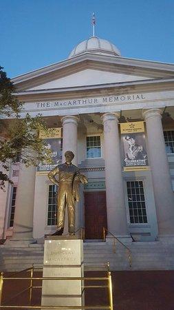 MacArthur Memorial照片