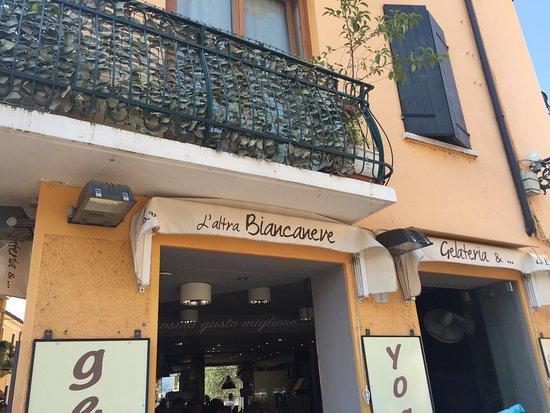 Gelateria Biancaneve Bardolino: photo1.jpg