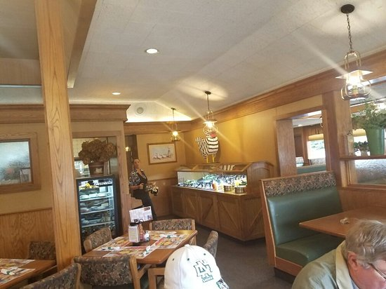 Bemidji, MN: Country Kitchen