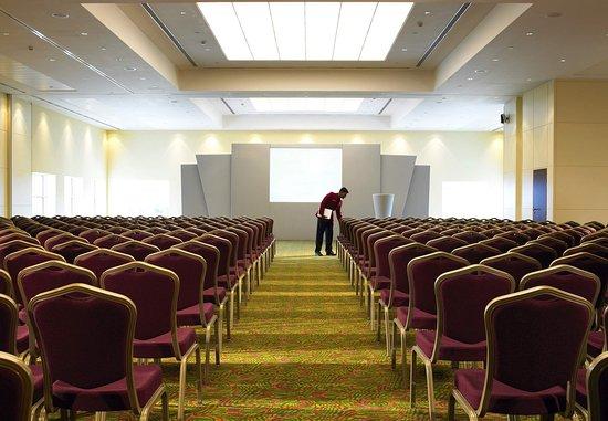 Enderby, UK: Grove Suite Meeting