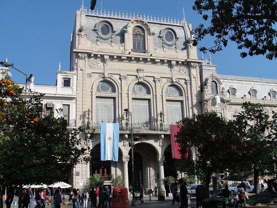 Centro Cultural América