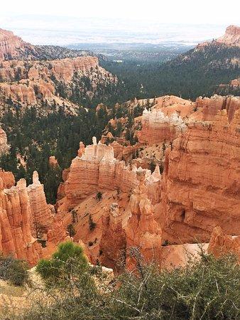 Brian Head, UT: Bryce Canyon nearby.