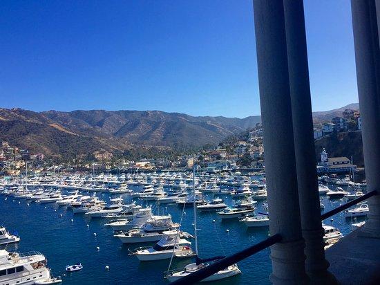 Catalina Island Casino: Avalon Bay