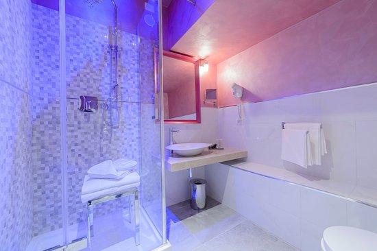 Hotel vespasiano 134 1 5 5 updated 2018 prices boutique hotel reviews rome italy - Bagno vespasiano ...