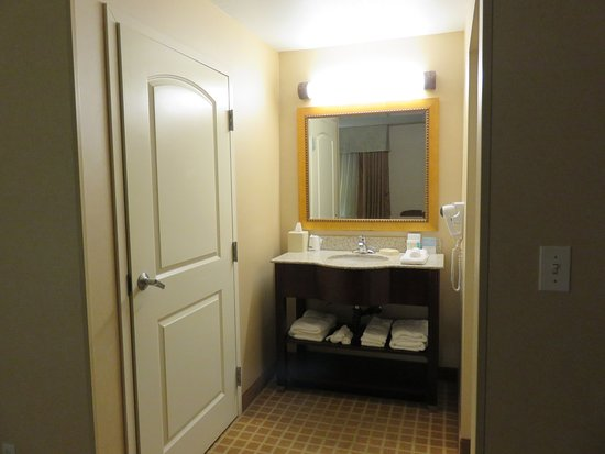 Hampton Inn & Suites Redding Picture