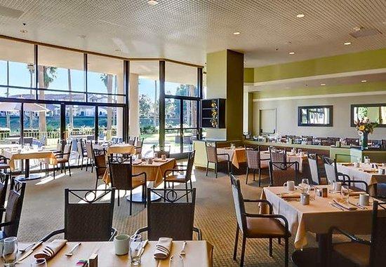 Manhattan Beach, Kalifornien: View Restaurant
