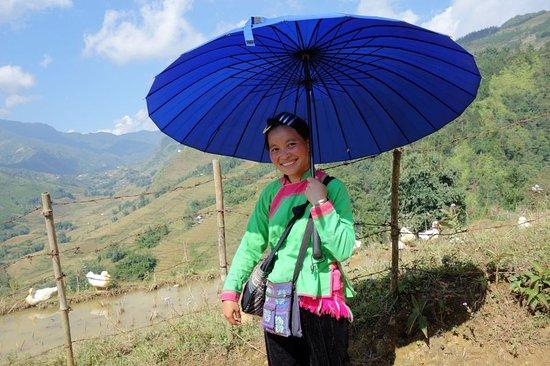 Su Linh Sapa Trekking