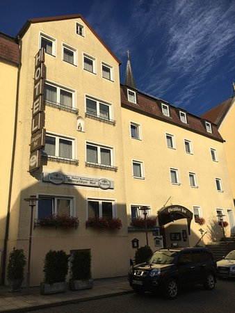 Hotel Oberpfalzer Hof