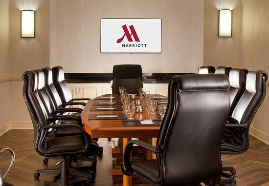 Aurora, CO: Boardroom