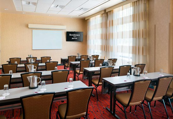 Redmond, WA: Willows Meeting Room