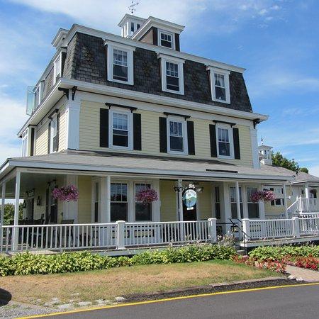 Harbor House Inn-billede