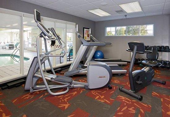 Appleton, WI: Fitness Center
