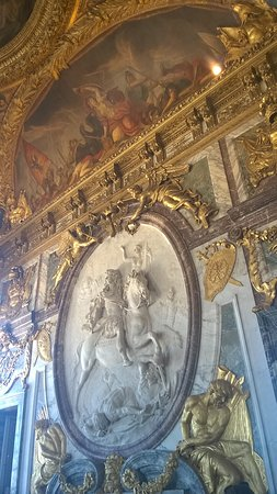 Chateau de Versailles Photo