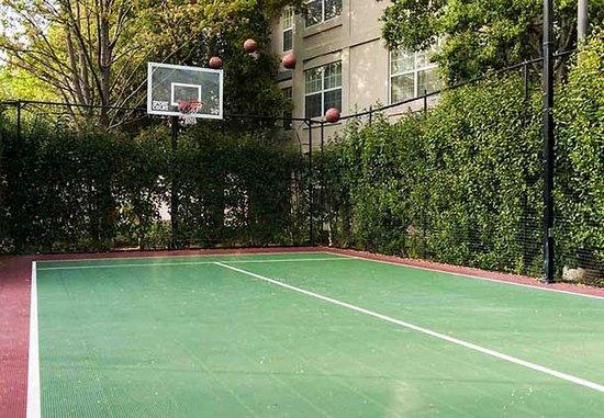Pleasanton, CA: Sport Court®