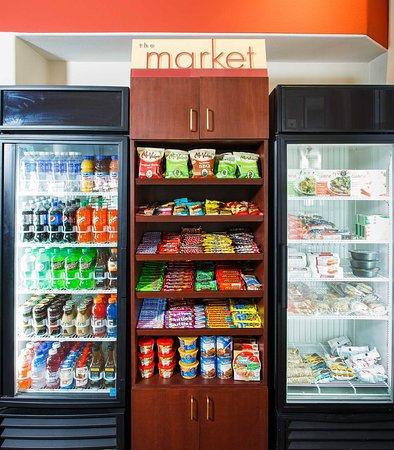 La Mirada, Californië: The Market