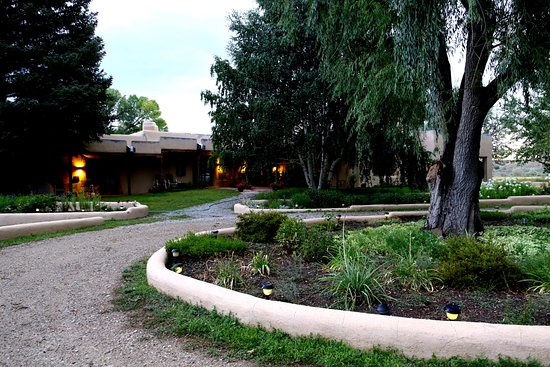 Снимок Taos Country Inn