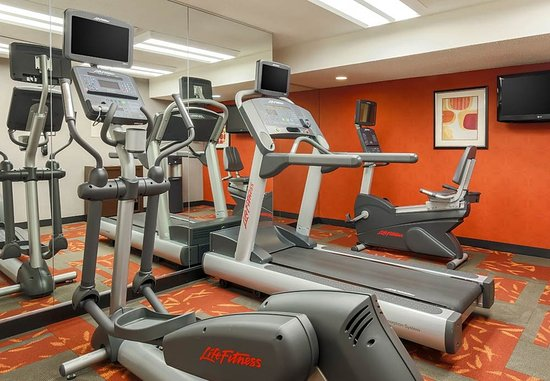 Sharonville, OH: Fitness Center