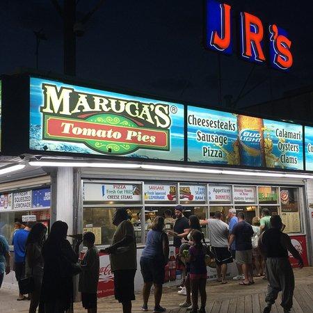 Maruca's Pizza: photo0.jpg