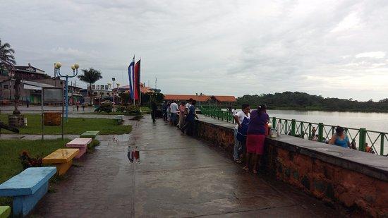 Гранада, Никарагуа: San carlos Malecon