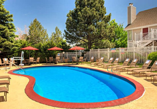 Greenwood Village, CO: Outdoor Pool