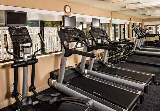 Greenwood Village, CO: Fitness Center