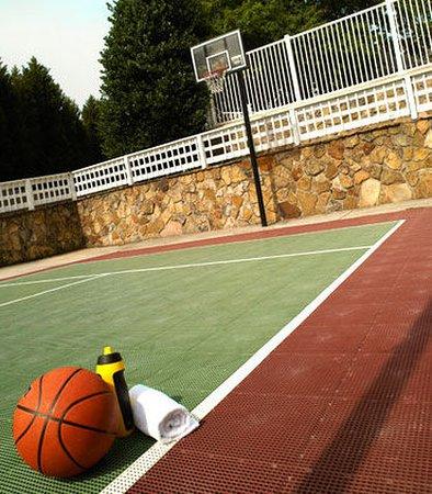 Smyrna, Gürcistan: SportCourt