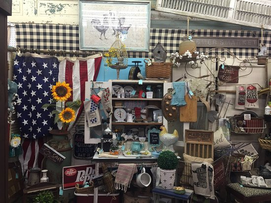Craft Gallery Home Decor And Gift Store (Waco, TX): Top