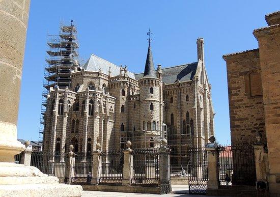 Astorga Photo