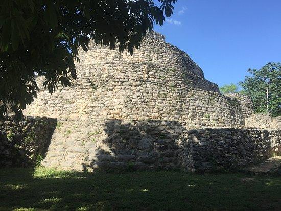 Ek Balam Mayan Ruins : photo1.jpg
