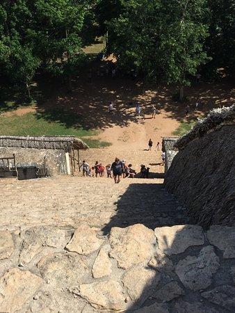 Ek Balam Mayan Ruins : photo2.jpg