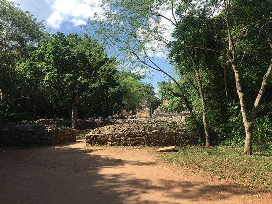 Ek Balam Mayan Ruins : photo3.jpg
