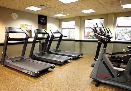 เพลนวิว, นิวยอร์ก: Fitness Center