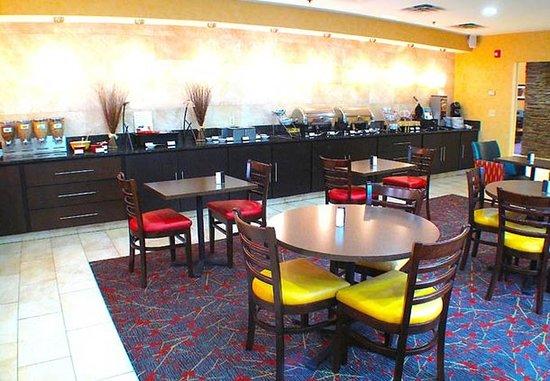 Latham, État de New York : Breakfast Dining Area