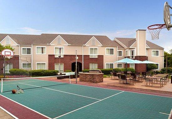 เฮปวิลล์, จอร์เจีย: Sport Court®