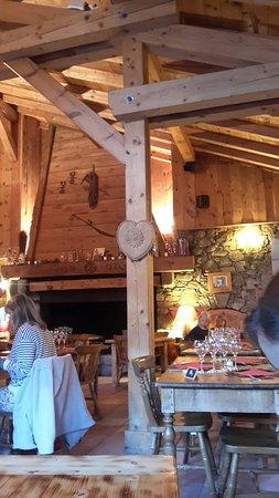 Vallorcine, Francia: 20160822_195507_large.jpg