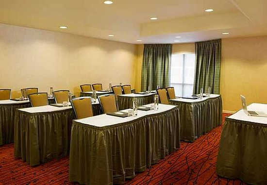 Pleasant Hill, CA: Meeting Room