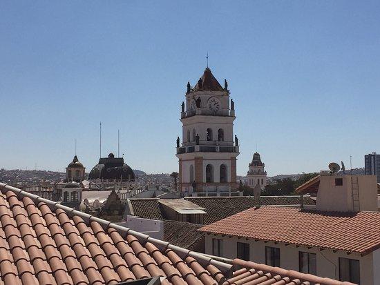 Parador Santa Maria la Real照片