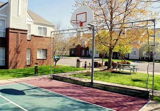 Brentwood, Τενεσί: Sport Court®