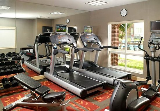 Brentwood, TN : Fitness Center