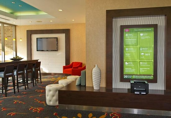 Bethesda, MD: Digital Concierge