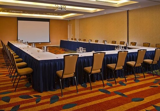 Bethesda, MD: Calvert Meeting Room
