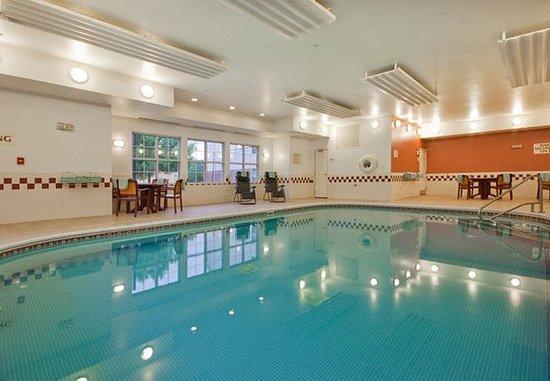 Scranton, PA: Indoor Pool