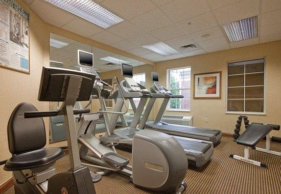 Scranton, PA: Fitness Center