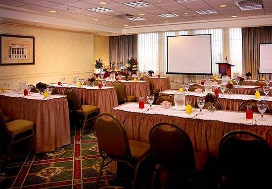 New Rochelle, estado de Nueva York: LeCount Meeting Room