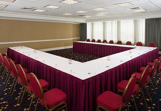 New Rochelle, estado de Nueva York: Meeting Room