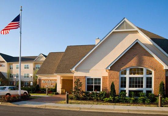 Photo of Residence Inn Memphis Southaven