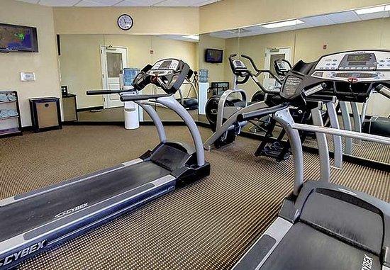Southaven, Mississippi: Fitness Center