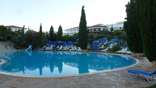 Πεταλίδι, Ελλάδα: piscine de l hotel