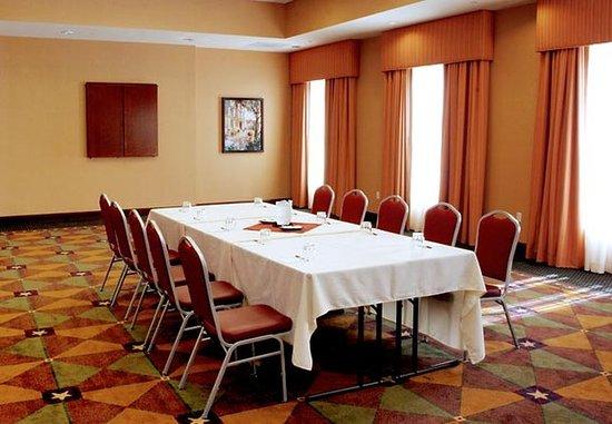 Chapel Hill, NC: Meeting Room