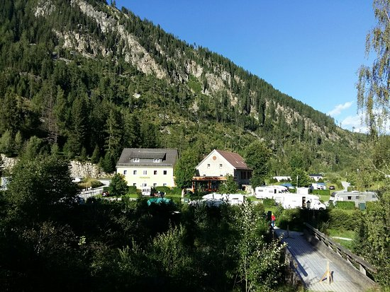 Campingplatz Mauterndorf